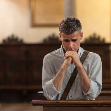 Bill Wilson's encounter with God